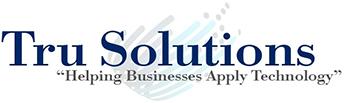 Tru Solutions, Logo
